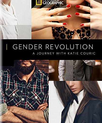 Katie Couric Explores Gender Diversity in 'Gender Revolution'