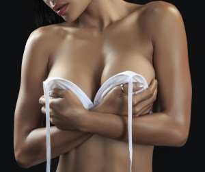 Transwoman Breast Augmentation